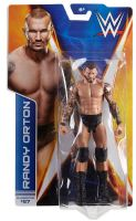 WWE Basic Series 44 Super Star #57 Randy Orton - Action Figure